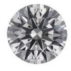 ネックレス 一粒ネックレス ダイヤモンドネックレス 0.3カラット