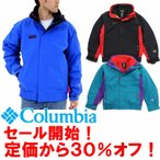 ★定価から30%オフ!★コロンビア WE1190 バガブー1986 インターチェンジジャケットcolumbia Bugaboo 1986 Interchange Jacket