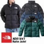 ショッピングNORTH ★ザ・ノースフェイス/THE NORTH FACENuptse Jacket ヌプシジャケット「ND91841」 2018秋冬新作モデル!