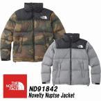 ショッピングNORTH ザ・ノースフェイス ノベルティーヌプシジャケットTHE NORTH FACE Novelty Nuptse Jacket「ND91842」 2018秋冬新作モデル!日本正規代理店商品