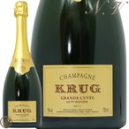 エディション 167 クリュッグ グランド キュヴェ シャンパン 辛口 白 750ml Krug Grande Cuvee Edition 167 NV