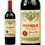 シャトー・ペトリュス[2007] [正規品] 赤ワイン/辛口/フルボディ[750ml]