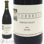 トルブレック  ラン・リグ[2004][正規品] 赤ワイン/辛口/フルボディ[750ml] Torbreck Run Rig 2004