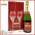 パイパー・エドシックエッセンシエル・キュヴェ・ブリュット[NV]グラスパック GIFT BOX [正規品]Champagne Piper HeidsieckEssentiel Cuvee Brut Glass Pack NV