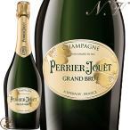 ペリエ・ジュエ グラン・ブリュット[NV] シャンパン/辛口/白[750ml] Perrier Jouet Grand Brut NV