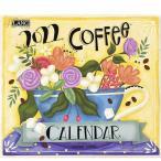 2019LANGラング社カレンダー コーヒー「送料安くなります」