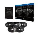 ゲーム・オブ・スローンズ 第四章:戦乱の嵐-後編- ブルーレイ  (5枚組) [Blu-ray]