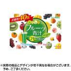 おいしいフルーツ青汁 ×1個
