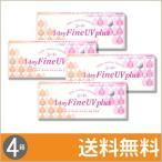 シード ワンデーファイン UV plus 30枚入×4箱 / 送料無料