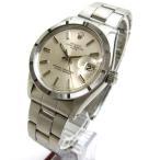 ROLEX ロレックス 1501 パーペチュアルデイト エンジンターンド watch メンズ アンティーク 時計