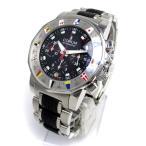 コルム アドミラルズカップ オート チャレンジ クロノグラフ メンズ 時計 BOX付属 CORUM アドミラルズ