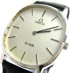 オメガ 時計 デビル メンズ キャリバー625 シルバー文字盤 OMEGA アンティーク