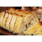 【今ならプレーンと雑穀1本増量中!】レ・プレジュールの切れてるフランスパン4種セット