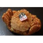 北海道産ボイル毛ガニ約700gセット