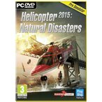 Helicopter 2015: Natural Disasters (PC DVD) (UK IMPORT)