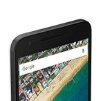LG Google Nexus 5X H791 16GB 4G LTE 5.2-Inch Factory Unlocked (QUARTZ