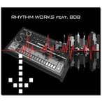 サンプルパック WAV素材集 RHYTHM WORKS feat.808 ダウンロード版