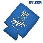 コルダー クージー 缶 クーラー 保温保冷 KOLDER メンズ レディース MLB カンザスシティ ロイヤルズ bl