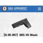 新発売!! G&G G-05-057 GOS-V8 ストック(Black)