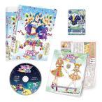 アイカツ2ndシーズン 4(初回封入限定特典:オリジナル アイカツカード「ホーリーサファイアボレロ」付き) Blu-ray