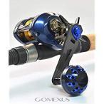 ゴメクサス (Gomexus) ベイトリールハンドル シマノ (