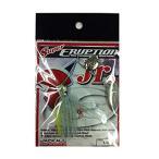 JACKALL(ジャッカル) スピナーベイト スーパーイラプション Jr. 1/4oz デビルズクリアー