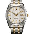 オリエント時計 腕時計 オリエントスター 自動巻き SARコーディング サファイアガラス WZ0071DV シルバー