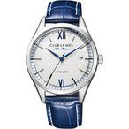 シチズンCITIZEN 機械式腕時計 CLUB LA MER クラブ・ラ・メール Sailing Tradition 限定モデル BJ6-0