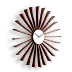 ネルソン フラッタークロック /ジョージ ネルソン壁掛け時計/インテリア時計/ウォールクロック デザイナーズ家具