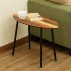 サイドテーブル リビングテーブル/飾り棚/ワゴン 袖机 安いナイトテーブル ベッドサイド 花台 ソファーサイド