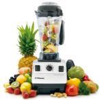 ホールフードマシーン Vitamix バイタミックス TNC5200