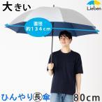 ゴルフ傘 日傘 晴雨兼用 UVカット メンズ LIEBEN-0197