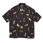 """再入荷 INTERBREED インターブリード 【RAW × INTERBREED】""""Package Textile Shirts"""""""