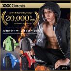 サウナスーツ メンズ レディース 発汗 効果 洗濯可能 Zeno Stone