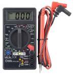 オーム電機 04-8034 マルチデジタルテスター TST-D10B