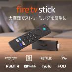 [24時間以内出荷] 家電 NEW アマゾン Fire TV Stick | プレミアム価格 [amazon] amazon