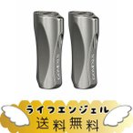 ゴメクサス (Gomexus) リール ハンドルノブ 6g  ベイト スピニング リール 用 ガンメタル 2個 21mm
