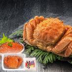 北海道 カネコメ田中水産 毛がに・いくらセット 20-0028-19 産地直送 食品 海鮮 魚介 詰め合わせ グルメ ギフト 贈りもの