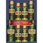 お歳暮 オリーブオイル ギフト 味の素 オリーブオイルエクストラバージンギフト (EV?50D) (送料無料) (メーカー直送)