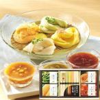 お中元 ギフト 三輪そうめん小西 三輪素麺と野菜つゆセット (KSV−30B) 送料込み セット 詰合せ メーカー直送