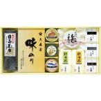 香味彩々 (NK−60F) 味海苔 海苔 のり 梅干し 日本茶 ギフト 御礼 内祝い 快気祝 ご法事 香典返し
