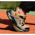 安全靴 作業靴 メーズ レディース スニーカー  鋼先芯入れ セーフティーシューズ 通気性 耐油 耐滑 軽量 刺す叩く防止 おしゃれ ハイキングシューズ