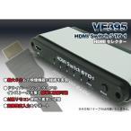 HDMIスイッチャーVE395