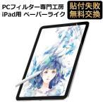 PCフィルター専門工房 iPad Mini 6 第6世代 2021 保護フィルム ペーパーライク フィルム  反射低減