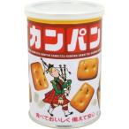 【納期目安:1週間】三立製菓 4901830520002 サンリツ 缶入カンパン 100g