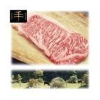 【納期目安:1週間】TSR-300 千屋牛「A5ランク」ステーキ(ロース)肉 300g(300g×1) (TSR300)