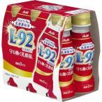 アサヒ飲料 E516165H カルピス 守る働く乳酸菌 L-92菌 100ml×6本