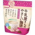 ds-2299355 (まとめ)アサヒグループ食品 WAKODO牛乳屋さんのやさしい珈琲 カフェインレス 220g 1袋【×10セット】 (ds2299355)
