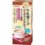 ds-2304083 アサヒグループ食品 WAKODO牛乳屋さんのルイボスミルクティー キャラメル風味 ノンカフェイン スティック 1箱(5本)【×50セット】