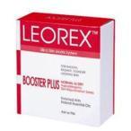 LEOREX レオレックス ブースタープラス 1箱 10袋入り  普通肌〜乾燥肌